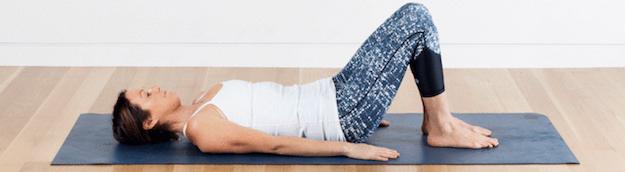 psoas release exercises